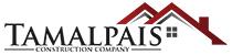 Tamalpais Construction Company Logo